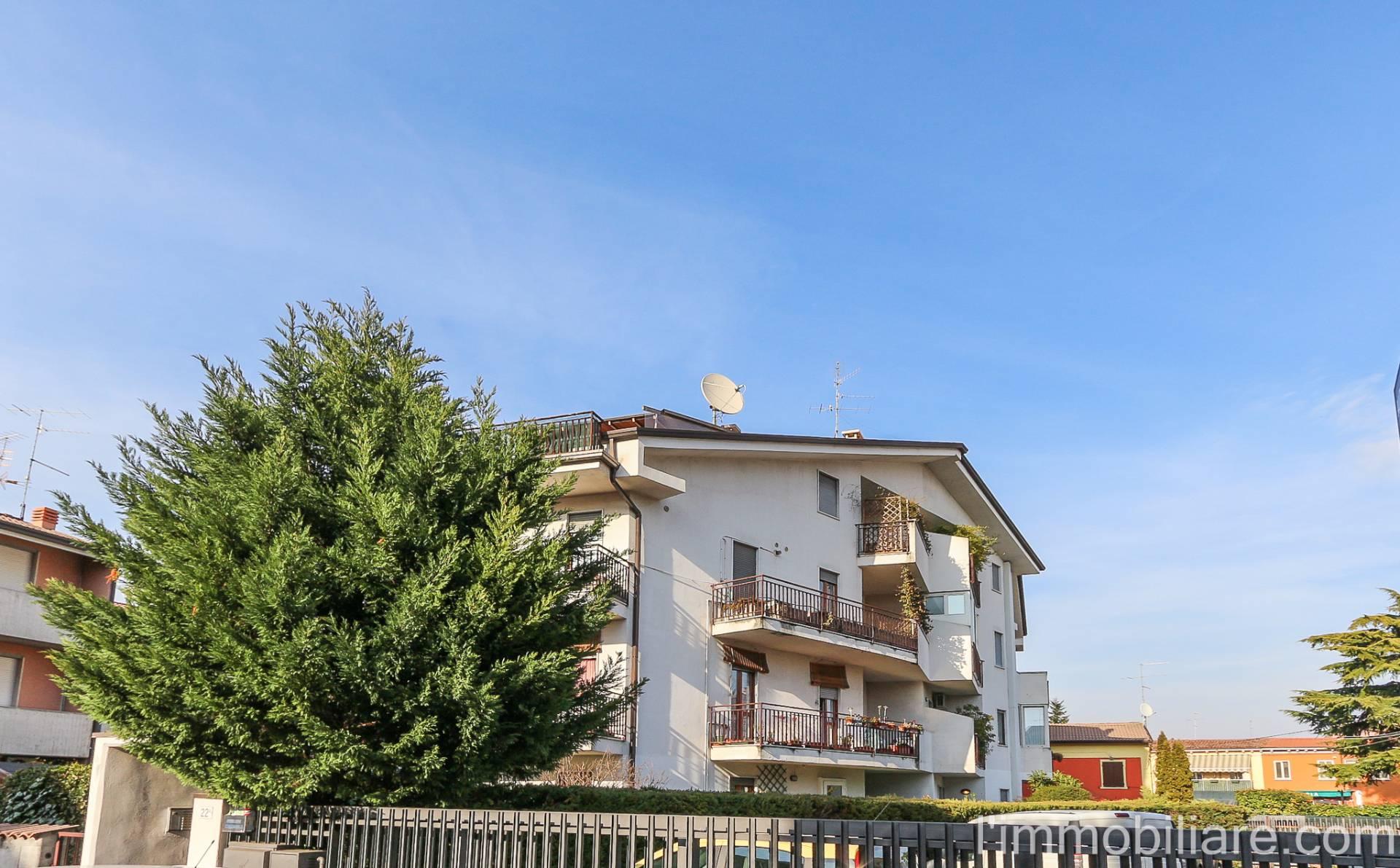 Appartamento in Vendita a Verona Semicentro Ovest: 3 locali, 95 mq