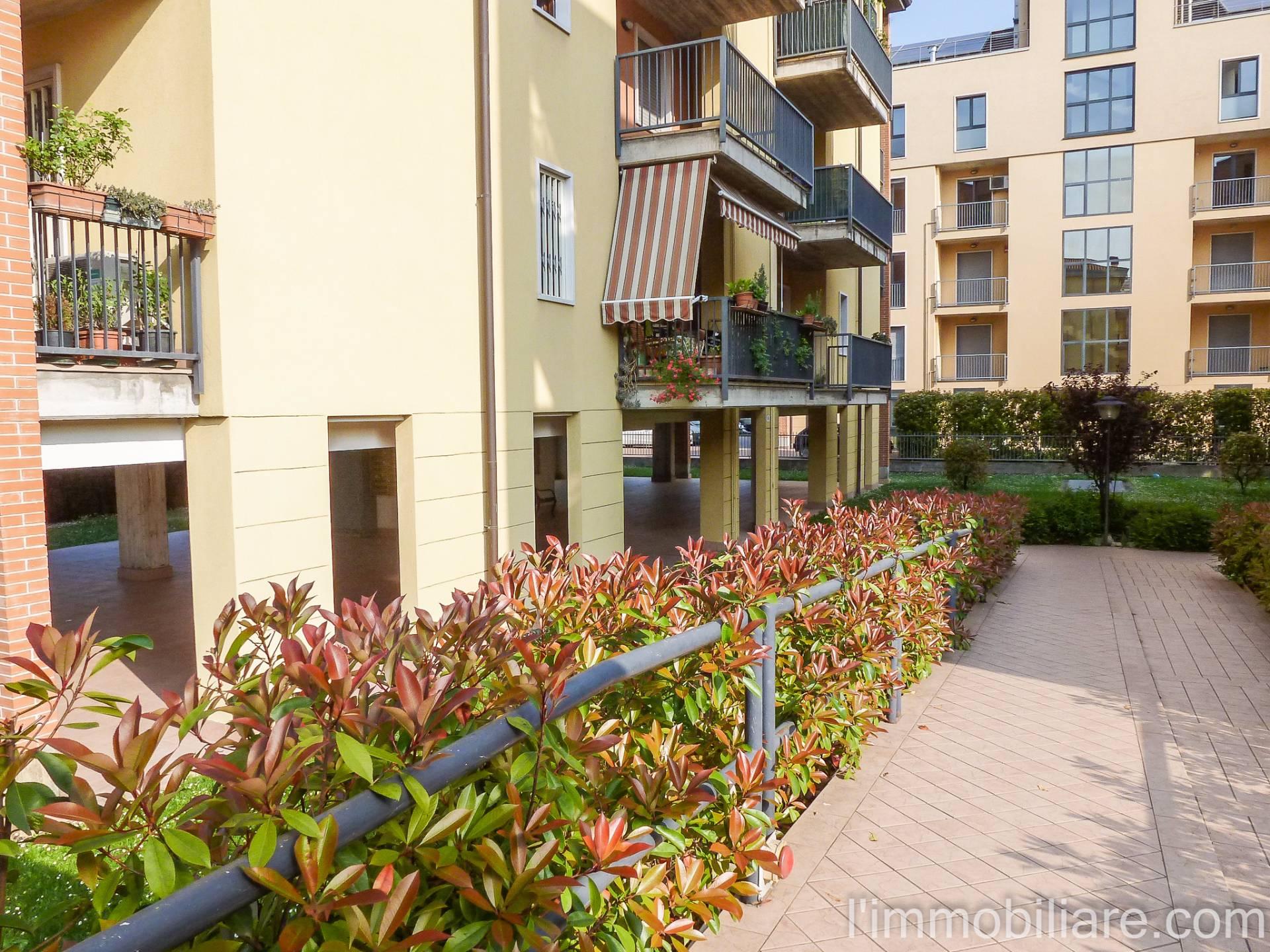 Appartamento in Affitto a Verona Semicentro Sud: 2 locali, 55 mq