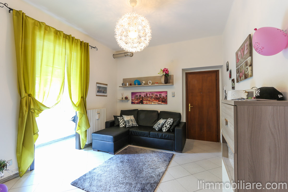 Appartamento in Vendita a Verona Periferia Nord: 4 locali, 94 mq