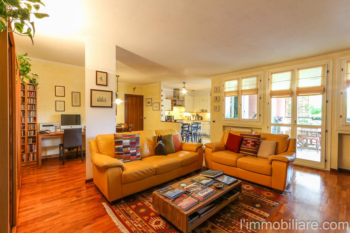 Appartamento in Vendita a Verona Semicentro Nord: 5 locali, 180 mq