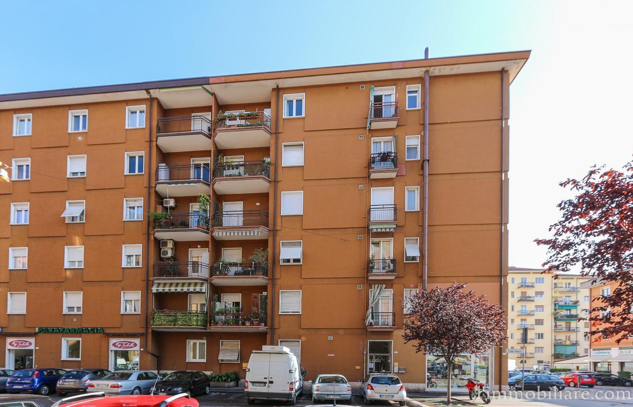 Appartamento in Vendita a Verona Semicentro Ovest: 3 locali, 70 mq