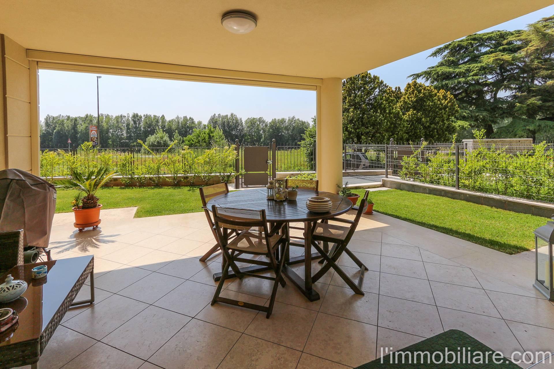 Appartamento in Vendita a Verona Periferia Nord: 5 locali, 140 mq