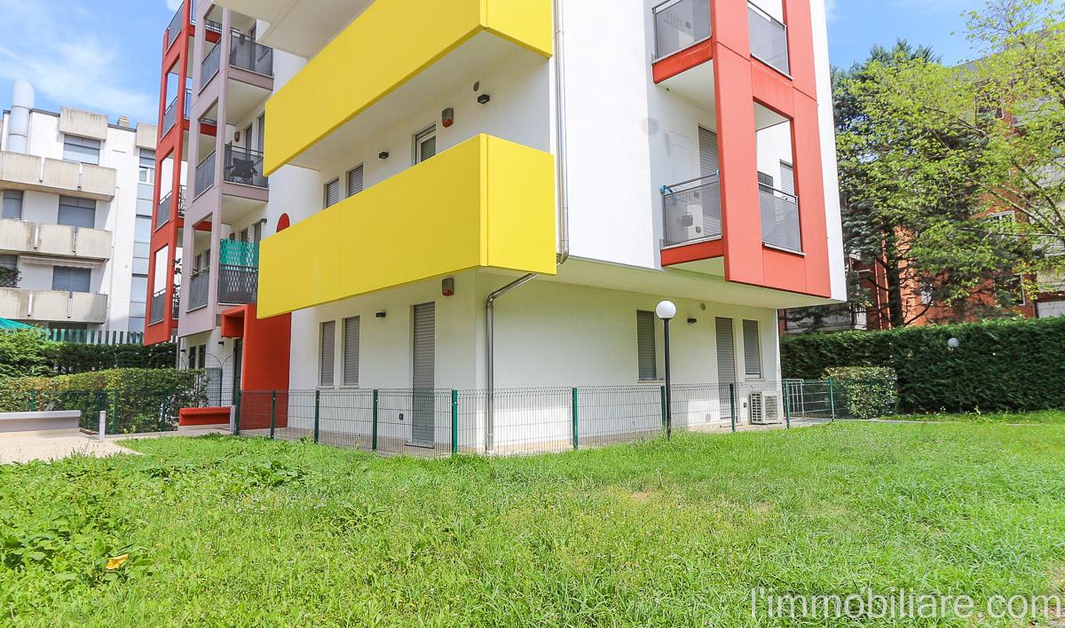 Appartamento in Vendita a Verona Semicentro Nord: 2 locali, 64 mq