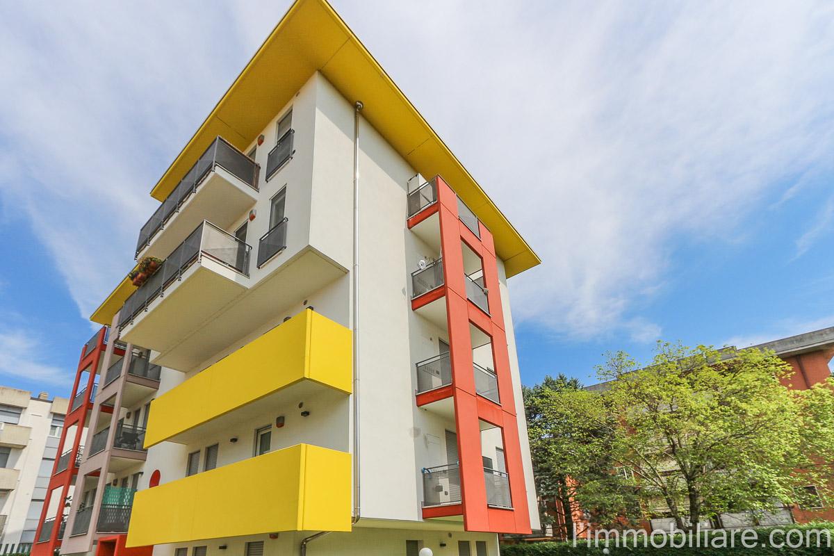 Appartamento in Vendita a Verona Semicentro Nord: 3 locali, 85 mq