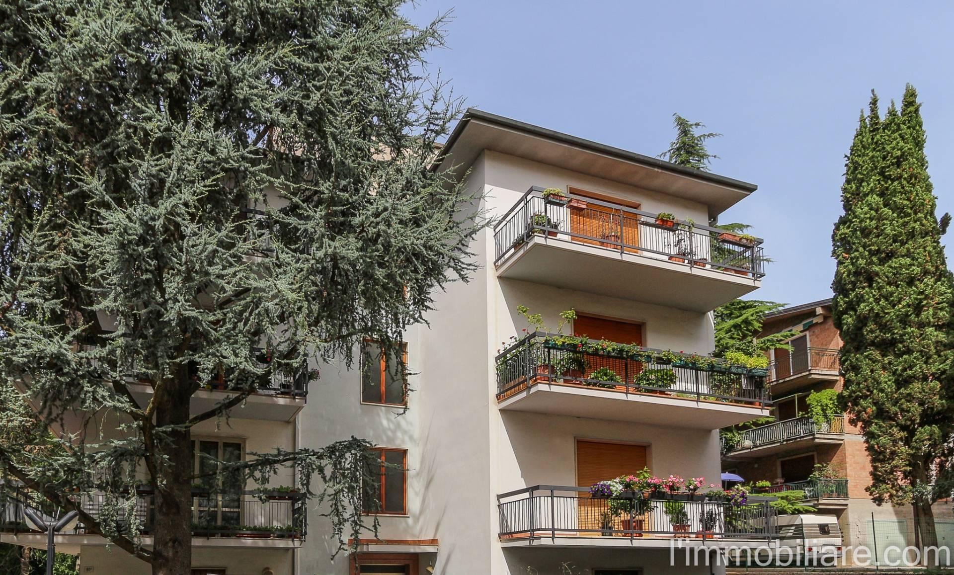 Appartamento in Vendita a Verona Semicentro Nord: 2 locali, 70 mq