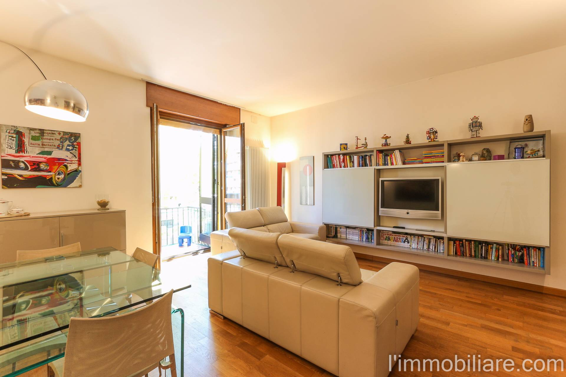 Appartamento in Vendita a Verona Semicentro Ovest: 3 locali, 103 mq