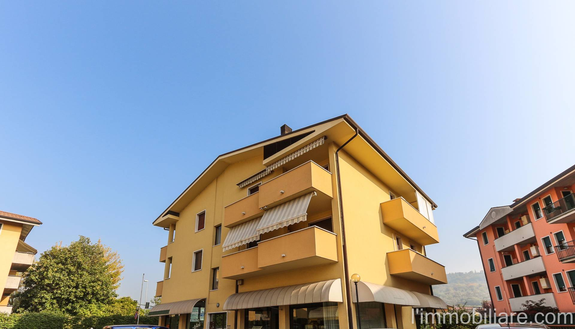 Appartamento in affitto a Verona, 2 locali, zona Località: Parona, prezzo € 550 | CambioCasa.it