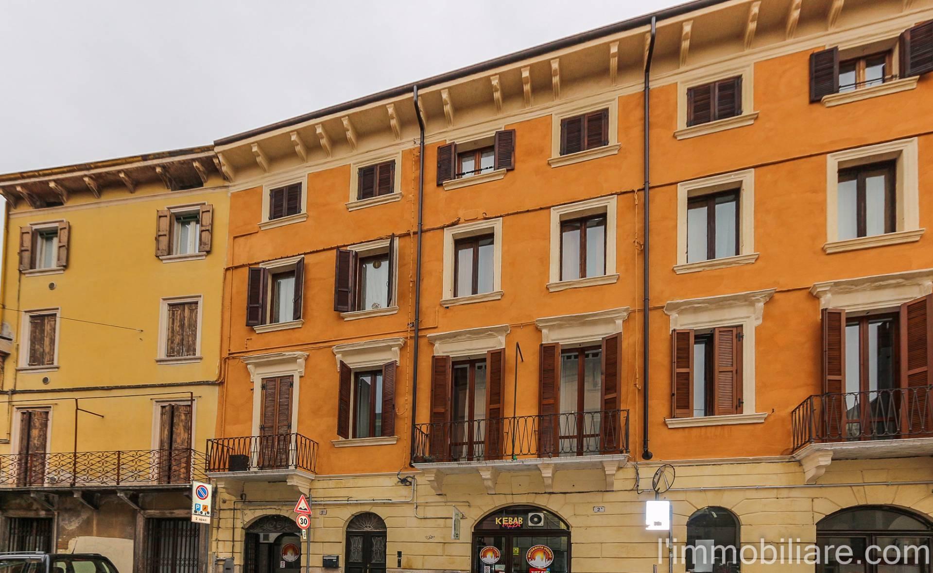 Appartamento in Affitto a Verona Semicentro Nord: 2 locali, 45 mq