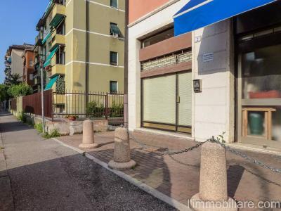 Vai alla scheda: Ufficio Affitto - Verona (VR) | Ponte Crencano - Codice -VDF021
