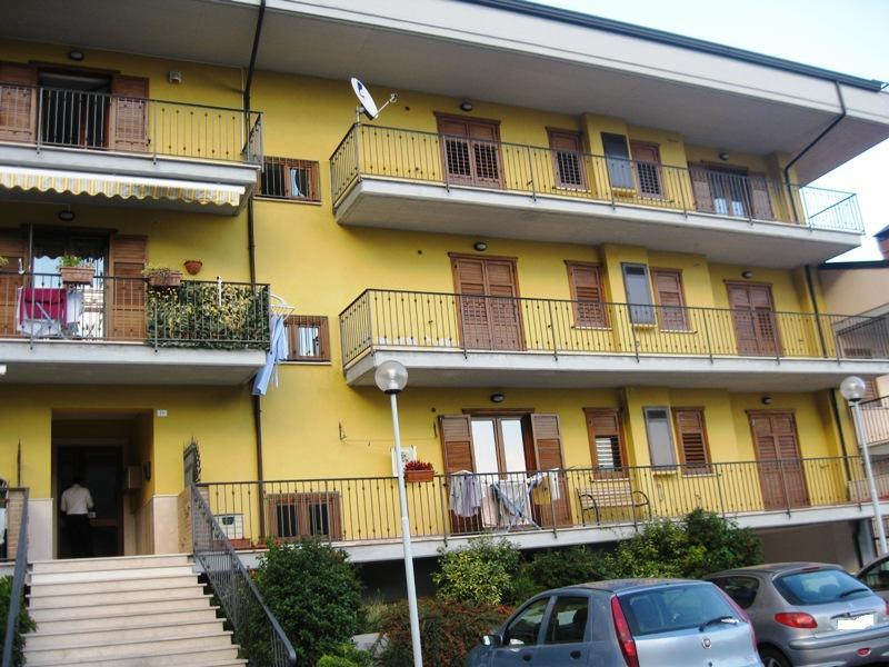 Bilocale Ospedaletto d Alpinolo Via Casale 8