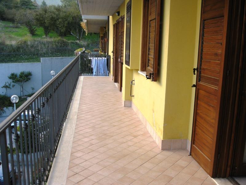 Bilocale Ospedaletto d Alpinolo Via Casale 6