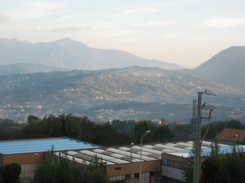 Bilocale Ospedaletto d Alpinolo Via Casale 7