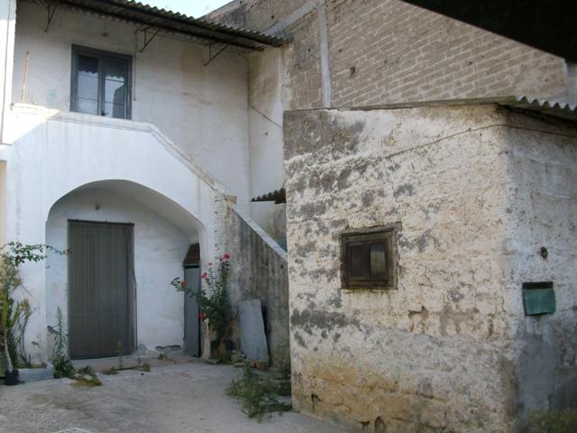 Soluzione Semindipendente in vendita a Macerata Campania, 2 locali, prezzo € 23.000 | Cambio Casa.it