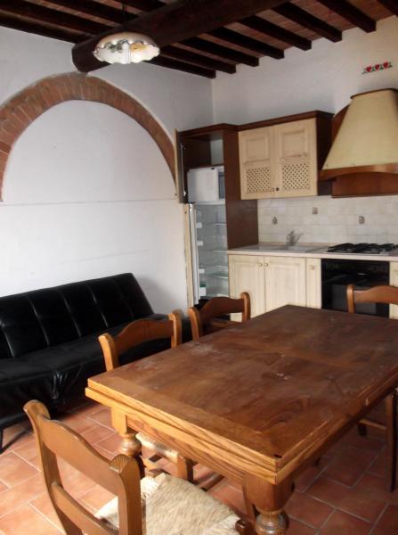 Bilocale Certaldo Via Murate 2