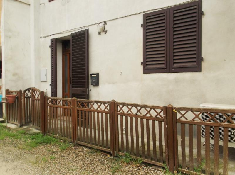 Bilocale Certaldo Via Murate 10