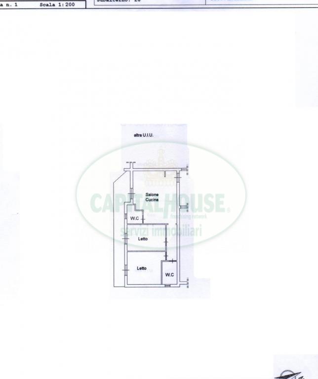Appartamento in vendita a Mugnano del Cardinale, 3 locali, prezzo € 110.000 | Cambio Casa.it