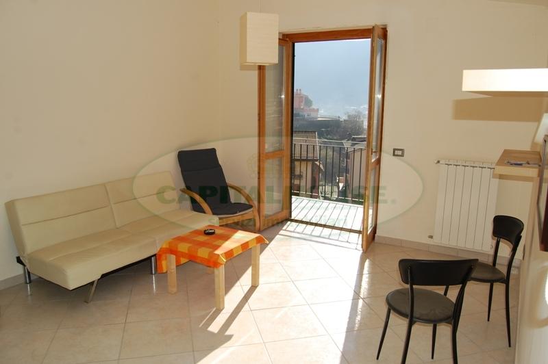 Appartamento in vendita a Monteforte Irpino, 2 locali, zona Località: Centro, prezzo € 60.000   CambioCasa.it