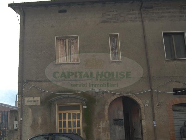 Soluzione Semindipendente in vendita a Forino, 2 locali, prezzo € 21.000   Cambio Casa.it