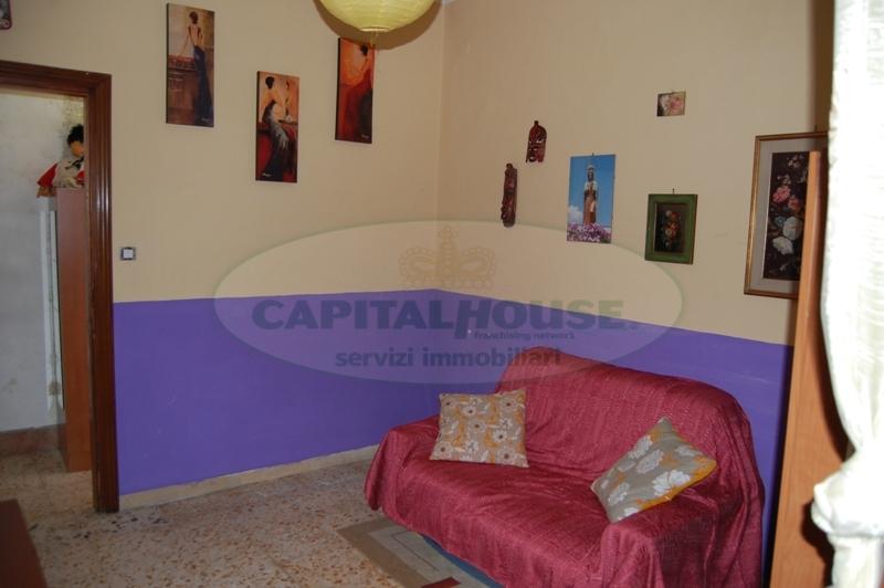 Appartamento in vendita a Contrada, 2 locali, prezzo € 19.000 | Cambio Casa.it
