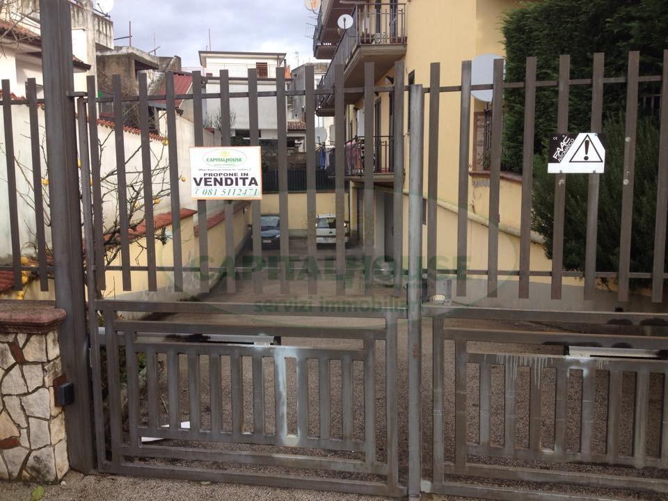 Box / Garage in vendita a Sperone, 9999 locali, prezzo € 39.000 | Cambio Casa.it