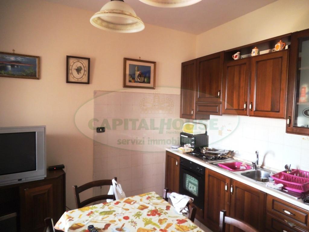 Appartamento in vendita a Baiano, 3 locali, prezzo € 70.000 | Cambio Casa.it