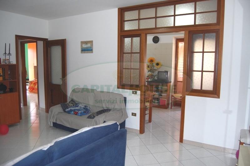 Appartamento in vendita a Forino, 3 locali, prezzo € 105.000 | Cambio Casa.it
