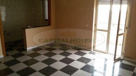 Appartamento in affitto a Portico di Caserta, 4 locali, prezzo € 390 | Cambio Casa.it