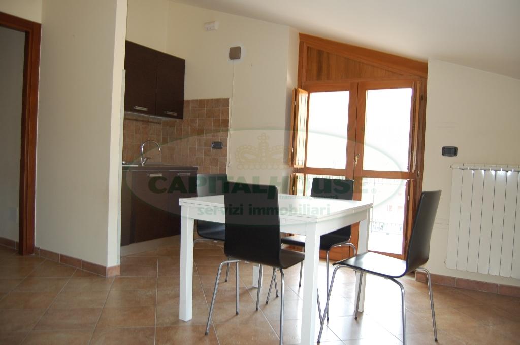 Attico / Mansarda in vendita a Monteforte Irpino, 3 locali, zona Località: Centro, prezzo € 80.000 | Cambio Casa.it