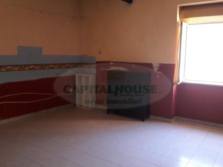 Appartamento in vendita a Recale, 3 locali, prezzo € 55.000 | Cambio Casa.it