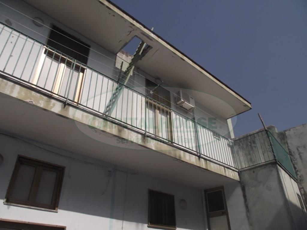 Bilocale Cicciano Corso Garibaldi 8