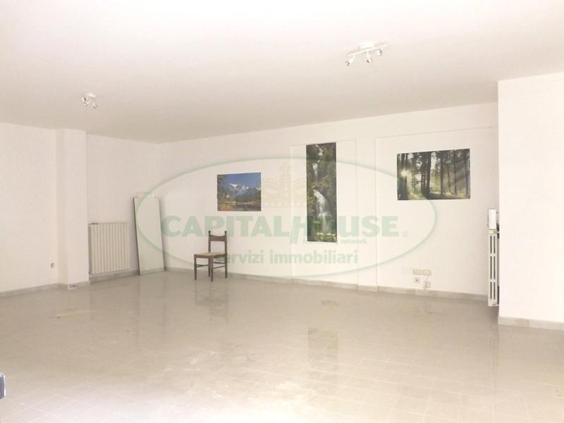 Negozio / Locale in affitto a San Potito Ultra, 9999 locali, prezzo € 300 | Cambio Casa.it