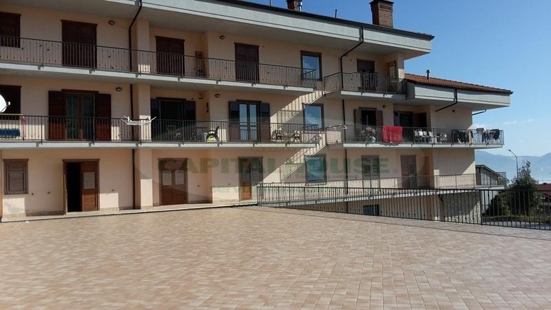 Bilocale Ospedaletto d Alpinolo Località Casale 2