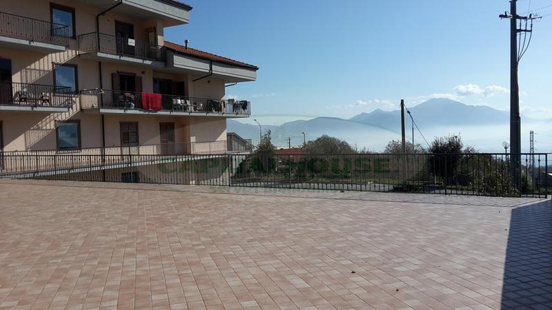 Bilocale Ospedaletto d Alpinolo Località Casale 3