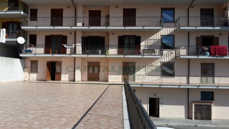Bilocale Ospedaletto d Alpinolo Località Casale 4