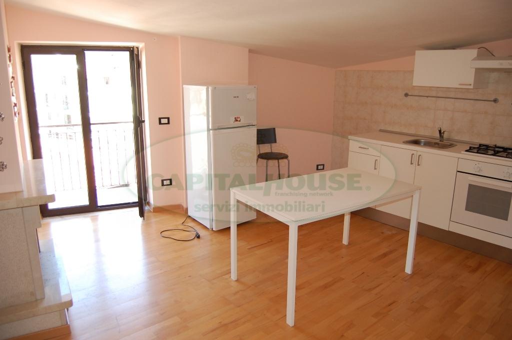 Attico / Mansarda in vendita a Monteforte Irpino, 3 locali, zona Località: Nazionale, prezzo € 43.000 | Cambio Casa.it
