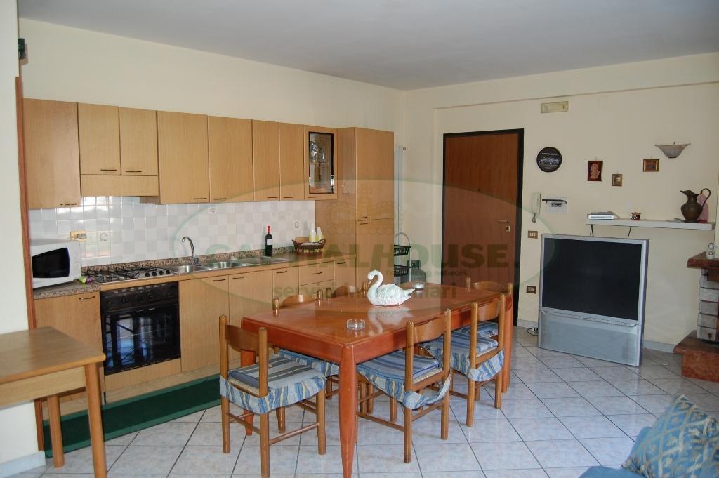 Bilocale Monteforte Irpino Via Campi 3