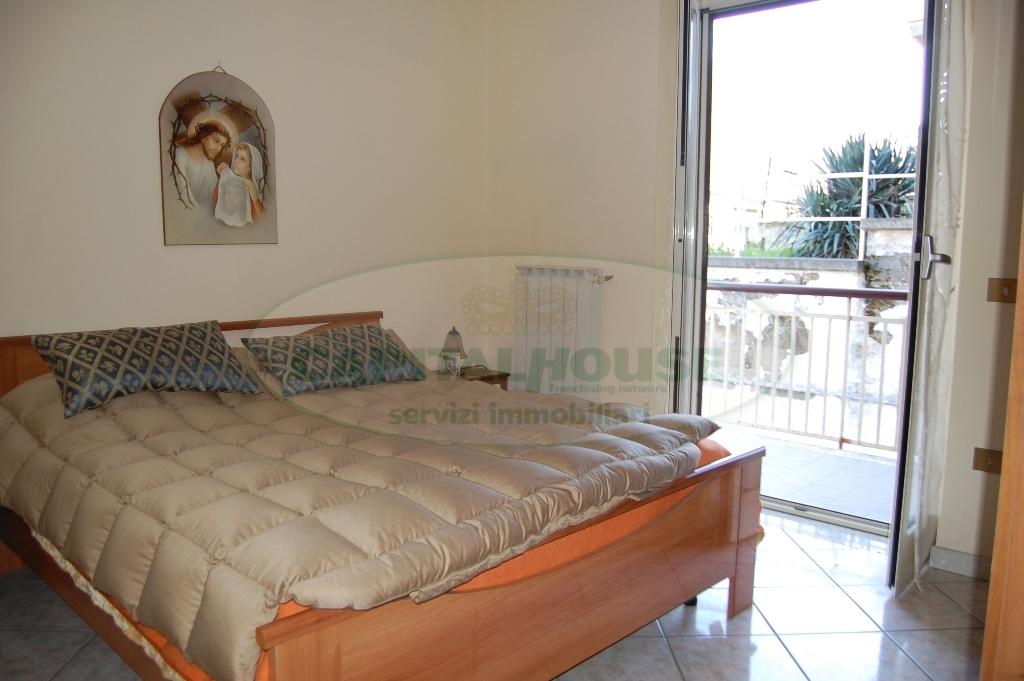 Bilocale Monteforte Irpino Via Campi 7