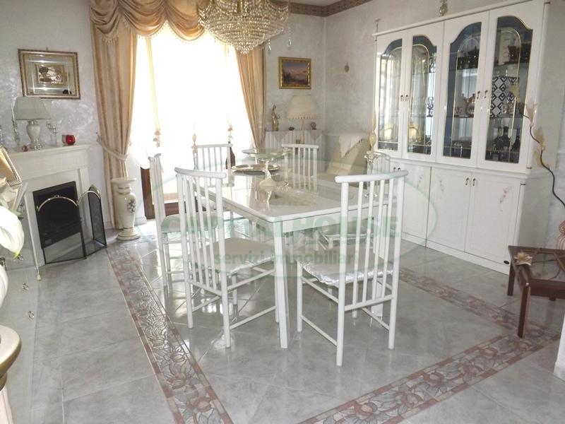 Appartamento in vendita a Prata di Principato Ultra, 4 locali, prezzo € 125.000 | Cambio Casa.it