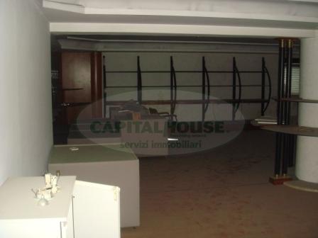 Negozio / Locale in vendita a Santa Maria Capua Vetere, 9999 locali, prezzo € 650.000 | Cambio Casa.it