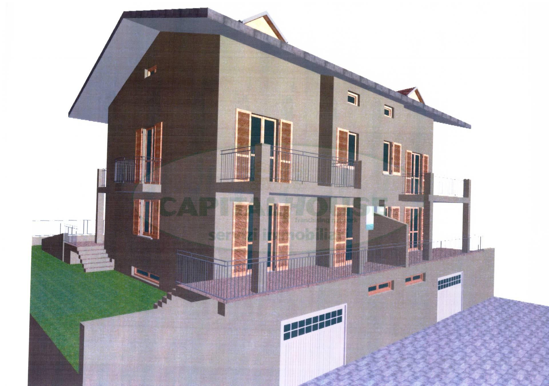 Villa in vendita a Avella, 6 locali, prezzo € 300.000 | Cambio Casa.it