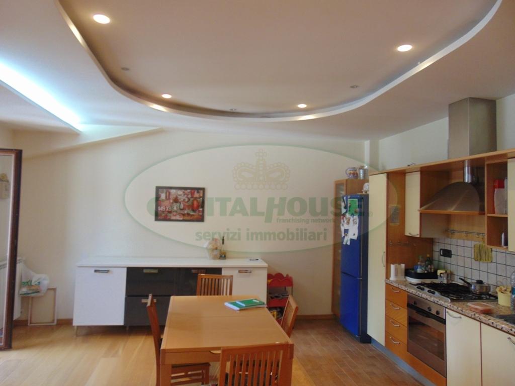 Appartamento in vendita a Baiano, 3 locali, prezzo € 98.000 | Cambio Casa.it