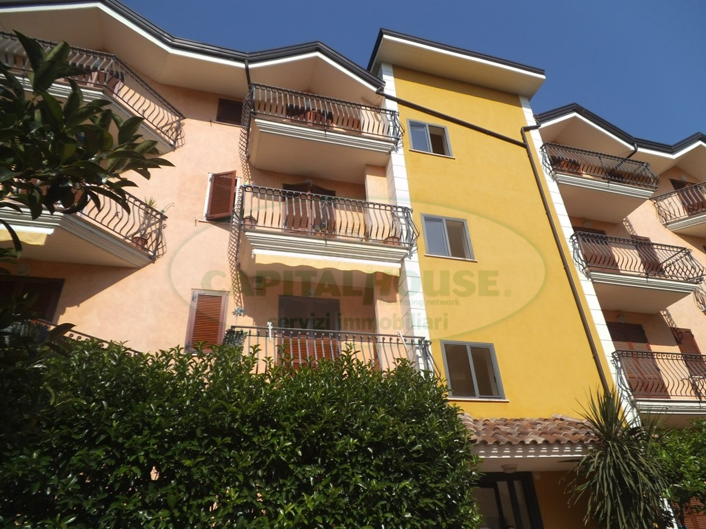 Appartamento in vendita a Mugnano del Cardinale, 4 locali, prezzo € 120.000 | Cambio Casa.it
