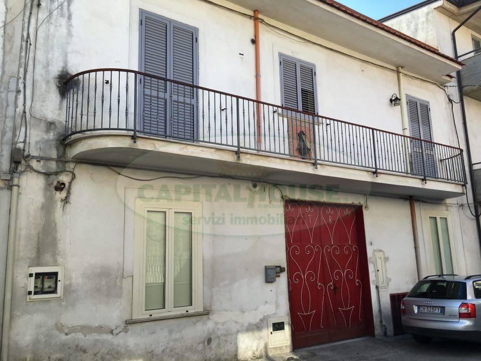 Appartamento in Vendita a Avella
