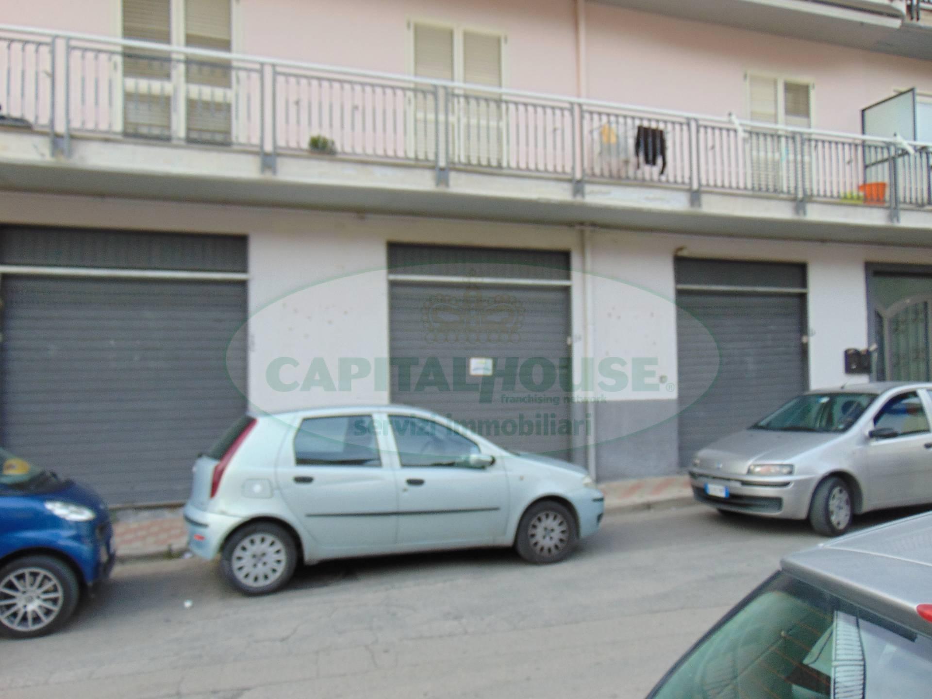 Negozio / Locale in affitto a Mugnano del Cardinale, 9999 locali, prezzo € 300 | Cambio Casa.it