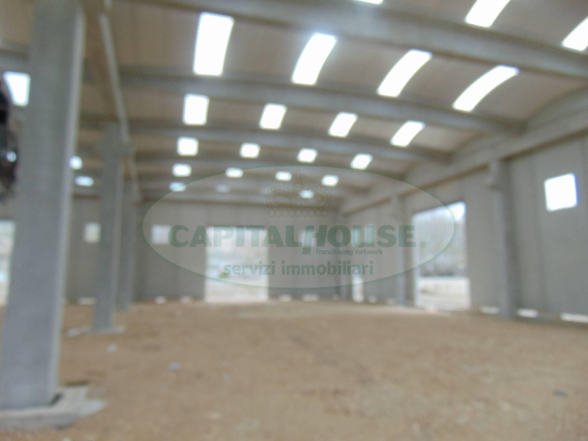 Capannone in affitto a Sperone, 9999 locali, prezzo € 7.500   Cambio Casa.it