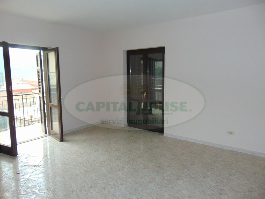 Appartamento in affitto a Mugnano del Cardinale, 4 locali, prezzo € 350 | Cambio Casa.it