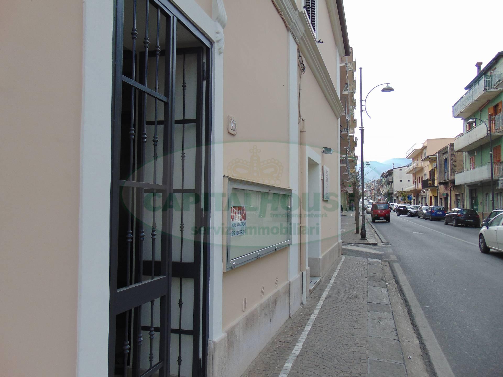 Negozio / Locale in affitto a Mugnano del Cardinale, 9999 locali, prezzo € 350 | Cambio Casa.it