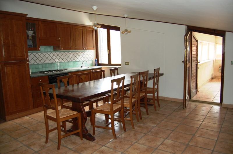 Bilocale Monteforte Irpino Via Taverna Campanile 6