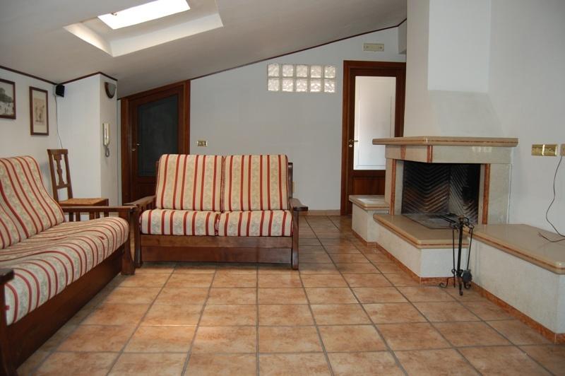 Bilocale Monteforte Irpino Via Taverna Campanile 4