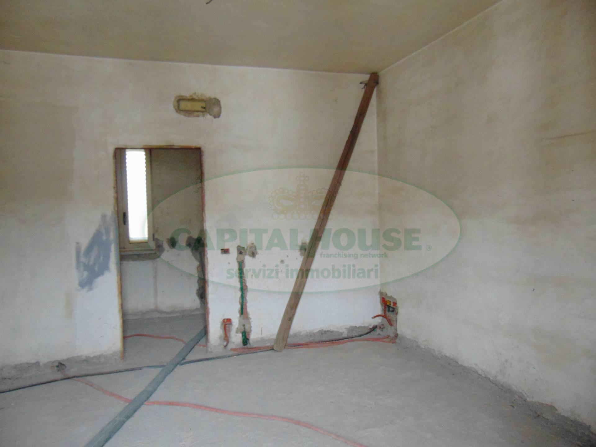 Appartamento in vendita a Mugnano del Cardinale, 4 locali, prezzo € 78.000 | Cambio Casa.it